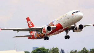Diskon 10% Rute Domestik Air Asia