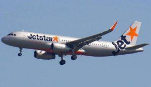 Promo Pulang Dibayarin Jetstar